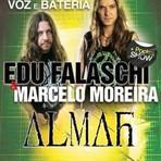 Música - Edu Falaschi e Marcelo Moreira do Almah anunciam turnê de workshops pelo Brasil