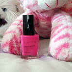 Mulher - Cinco produtos na cor rosa