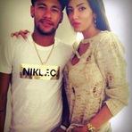 Conheça o novo Romance de Neymar