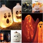 Dicas De Festa De Halloween Decoração Barata, As Dicas E Sugestões Mais Tops!