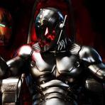Trailer de Os Vingadores 2: A Era de Ultron