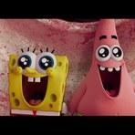 Cinema - Bob Esponja: Um Herói Fora d'Água, 2015. Trailer 2 dublado. Animação, comédia e aventura. Sinopse, cartaz, elenco...