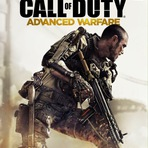 Call of Duty Advanced Warfare  já disponivel para xbox 360!!
