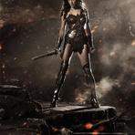 Cinema - A DC estaria planejando uma trilogia para a Mulher-Maravilha nos cinemas (Rumor)