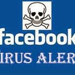 Internet - Dicas de segurança para sua conta no Facebook