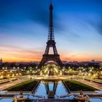 De Londres para Paris com Eurostar