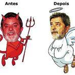 Lula, Deus e o Diabo