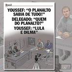 VEJA é desmascarada por REPORTAGEM da Revista VALOR ECONÔMICO - LEIA