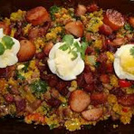 Prato Típico da Culinária Paulista