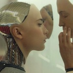 Cinema - Ex Machina, 2015. Trailer legendado. Drama, suspense e ficção científica. Sinopse, fotos, elenco...