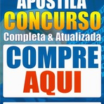 Concursos Públicos - Apostila Concurso TCE-SP 2014 - Tribunal de Contas de São Paulo