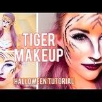Os melhores tutoriais de maquiagem para o Hallowen