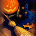 O Significado Dos Símbolos do Halloween