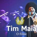 Cinema - Tim Maia - O Filme