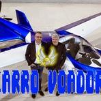 Carro voador é apresentado em festival de tecnologia na Europa