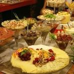 Evitando problemas com o buffet