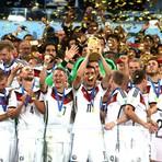 O peso da Copa: lista de 23 melhores do mundo pode ter enxurrada alemã