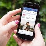 Tecnologia & Ciência - Facebook é quase mais populoso que a China