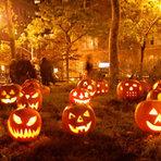 Qual a origem da comemoração do Halloween?