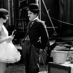 Cinema - Filme: Charles Chaplin de Graça no Ibirapuera