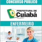 Concursos Públicos - Apostila Concurso Prefeitura de Cuiabá-MT 2014 - Enfermeiro
