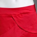 Cintura mais larga aumenta em 33% o risco de câncer de mama