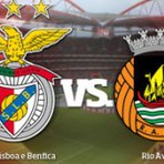 Video Golo Benfica 1 vs 0 Rio Ave – Campeonato