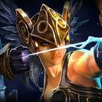 Jogos - Tome Imortal Arena - Seja bem vindo a batalha dos guerreiros imortais!