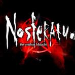 Sorteio de uma key Steam do jogo Nosferatu: The Wrath