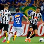 Futebol - Santos Leva Jogo Pra Vila Com Desvantagem Apenas De 1 Gol.