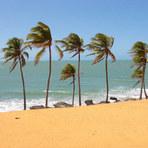 Fortaleza, um dos melhores destinos para lua de mel