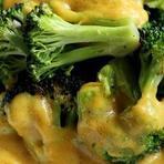 Receita: Brócolis ao Molho de Mostarda e Queijo