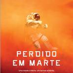 Resenha: Perdido em Marte, de Andy Weir