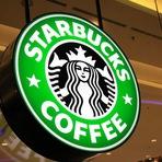 Negócios & Marketing - Franquia Starbucks