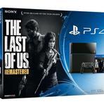 The Last of Us para PS3 Tera edição Especial em Novembro