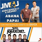João Marcelo & Juliano divulgam música com participação do Seu Maxixe.