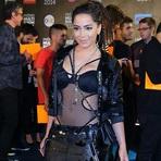 Prêmio Multishow 2014 – Looks das Famosas