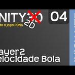 Unity3D (2D) - Criando PONG #04 (Iniciante Unity 4.6)