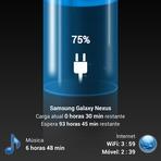 Downloads Legais - Bateria HD Pro v1.43