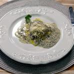 Receita Estrelas 01/11/2014: Ravilone D'óro do Chef Ravioli
