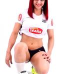 Dri Carvalho.