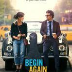 Resenha: Begin Again (Mesmo Se Nada Der Certo)