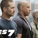 Cinema - Fast 7: Studios Universal Divulga Evento para Lançar Trailer do Novo Filme