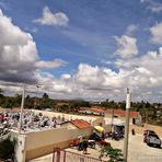 Serra da Tapuia: Cemitério Publico não há mais espaços para sepultamento.