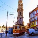 Curiosidades - Torre dos Clérigos - Porto - Portugal
