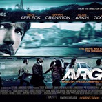 [Literatura no Cinema] Argo