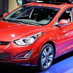 Hyundai Elantra Flex 2014 – Preços e Fotos