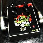 Música - Pedal Handmade Blower Box Bass Drive | Drive Para Baixo | MONSTRO EFFECTS | True By Pass