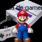 Novidade Vida de Gamer !