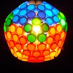 Hobbies - Artesanato com Tampinhas - Reciclagem